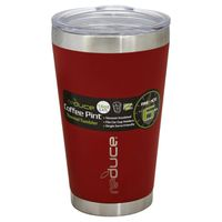 Reduce Thermal Tumbler, Coffee Pint, 16 Ounce