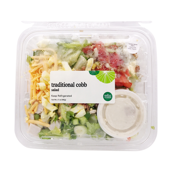 Cobb Salad, 17 oz