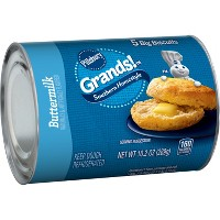 Pillsbury Grands! Southern Homestyle Big Biscuits - 5ct/10.2oz