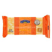 Hill Country Fare Colby Jack Cheese