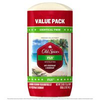 Old Spice Invisible Solid Antiperspirant Deodorant for Men, Fiji with Palm Tree Scent
