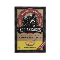 Kodiak Cakes Cornbread Mix - 16.93oz