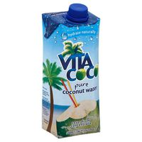 Vita Coco Coconut Water, Pure