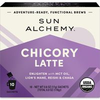 Sun Alchemy Chicory Latte