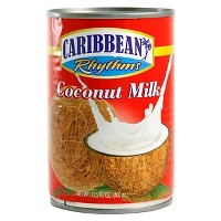 Caribbean Rhythms Coconut Milk - 13.5oz