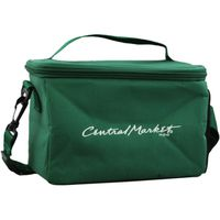 Central Market Small Insulated Lunch Bag