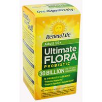 Renew Life Adult 50+ Probiotic 30 Billion
