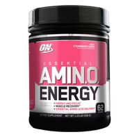 Optimum Nutrition Amin.O. Energy Grape, 1.29 lbs