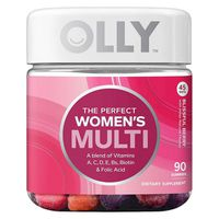 Olly The Perfect Women's Multi-Vitamin Blissful Berry