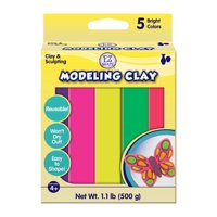 Sculpey Polyform EZ Shape Modeling Clay