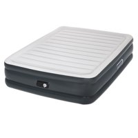 Aerobed Tritech Air Mattress with Built in AC Pump