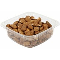In House Roasted Unsalted Almonds