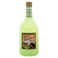 Jose Cuervo Original Margarita Mix - 1.75L Bottle