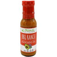Primal Kitchen Dressing & Marinade Made With Avocado Oil BBQ Ranch