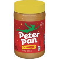 Peter Pan Creamy Original Peanut Butter 28 oz.