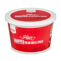 Whipped Cream Cheese Spread - 12oz - Market Pantry™