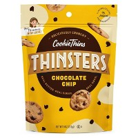 Thinster's Chocolate Chip Cookies - 4oz