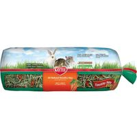 Kaytee Timothy Hay Plus With Carrots For Rabbits & Small Animals