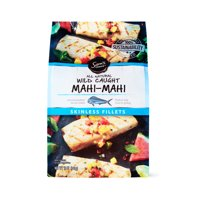 Sam's Choice All Natural Wild Caught Mahi-Mahi Fillets, 12 oz
