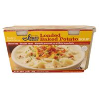Ivar's Loaded Potato Soup 2/24 Ounce Containers