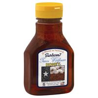 Burlesons Honey, Texas Wildflower, Bottle
