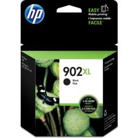 HP 902XL Black Original Ink Cartridge (T6M14AN)