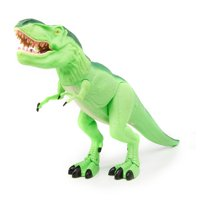 Adventure Force Green T-Rex Plastic Figure