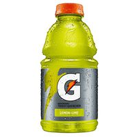 Gatorade Lemon-Lime Thirst Quencher