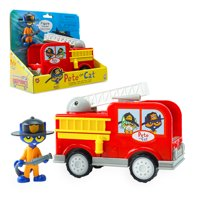 Pete The Cat Vehicle Fig