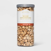 Spiced Gingerbread with Cinnamon Glaze Kettle Corn - 11oz - Wondershop™