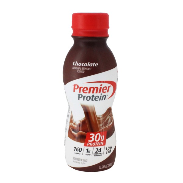 Premier Protein High Protein Shake, Chocolate