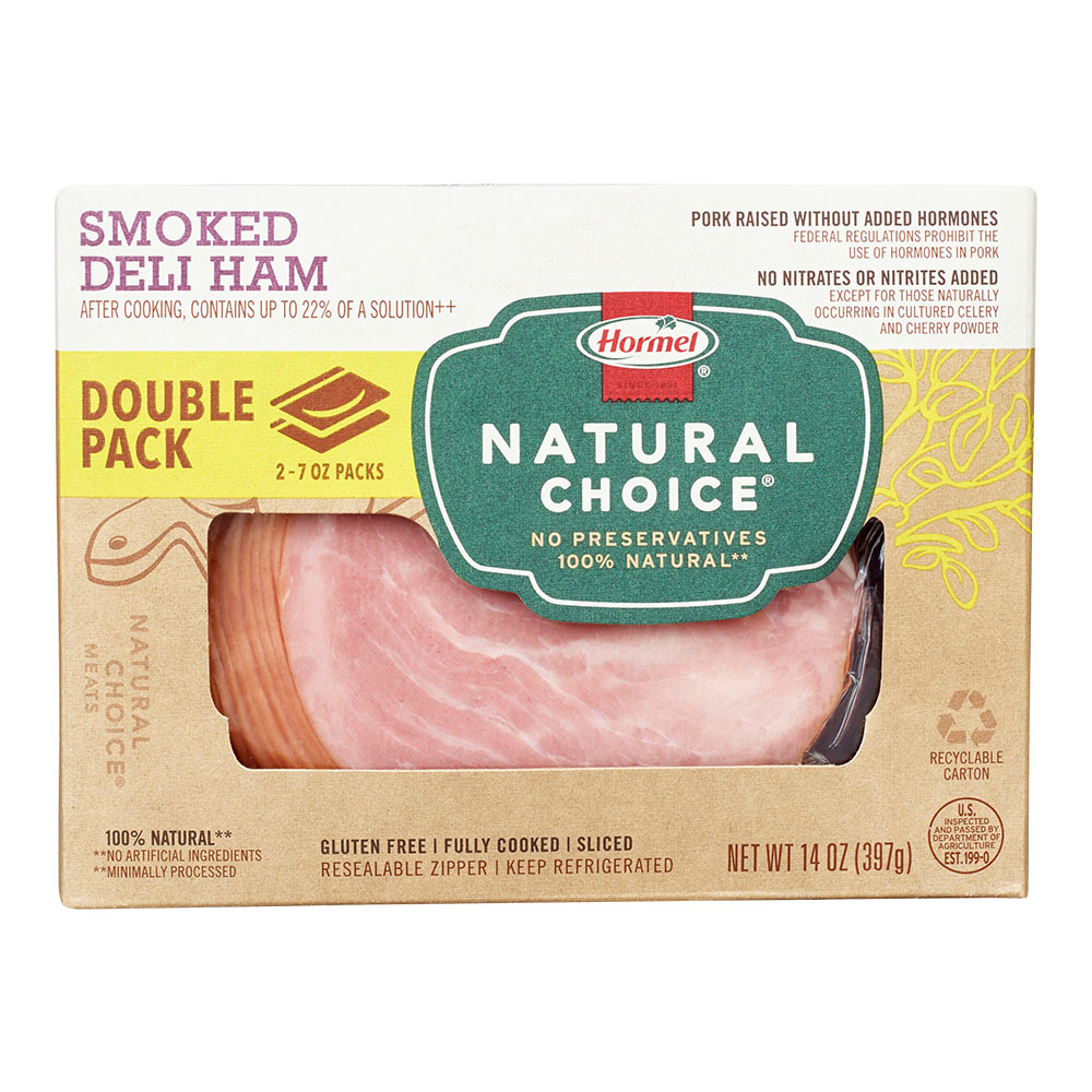 Hormel Natural Choice Applewood Smoked Ham 14 Oz From Walmart In Austin Tx Burpy Com,Steam Carrots Time
