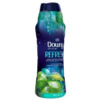 Downy Infusions Refresh Birch Water & Botanicals In-Wash Scent Booster Beads - 20.1oz
