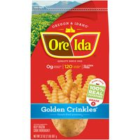 Ore-Ida French Fried Potatoes
