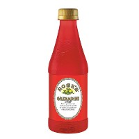 Rose's Grenadine Syrup - 12 fl oz Bottle