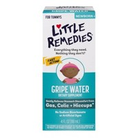 Little Tummy Colic Treatment - 4 fl oz
