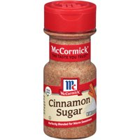 McCormick Cinnamon Sugar, 3.62 oz