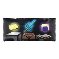 Minecraft Oversized Kid's Body Pillow, 1 Each