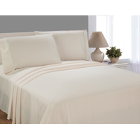 Mainstays Basic Microfiber Sheet Set