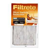 Filtrete 18x24x1, Allergen Defense Micro Particle Reduction HVAC Furnace Air Filter, 800 MPR, 1 Filter