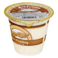 Senor Rico Rice Pudding