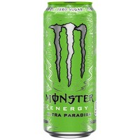 Monster Ultra Paradise Energy Drink - 16 fl oz Can