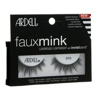 Ardell Lashes, Fauxmink, 810