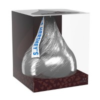 Giant Hershey's Holiday KISS - 12oz