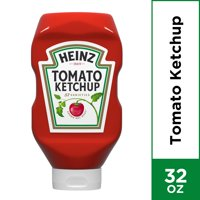Heinz Tomato Ketchup, 32 oz Bottle