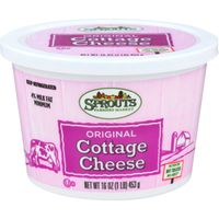 Sprouts Cottage Cheese
