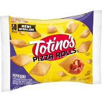 Totino's Pepperoni Frozen Pizza Rolls - 24.8oz