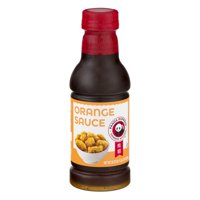 Panda Express Gourmet Chinese Orange Sauce, 20.75 oz