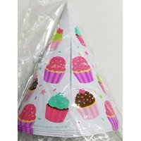 Celebrations Hat 2/4ct Sweets