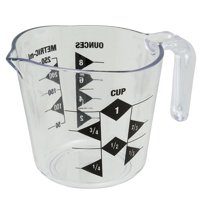 Mainstays 1 Cup Measuring Cup